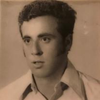 Mr. Joaó Luis Pimentel