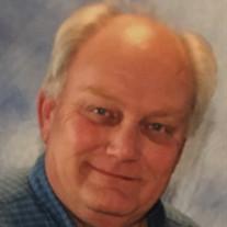 """William J. """"Jerry"""" Isler"""