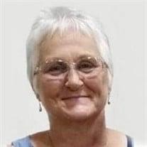 """Wanda """"Moozie"""" Gail Chaisson"""