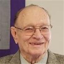 Laurel W. Nelson