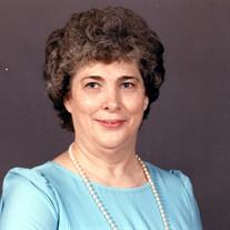 Mrs. Marian Loyd Savage