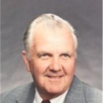 Eddie Lee Nixon