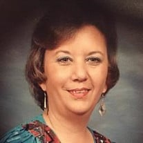 Sandra Kay Stroud