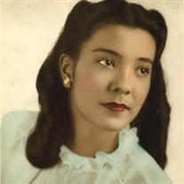 Anita Maria Levardo