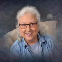 """Mrs. Deborah """"Debbie"""" Walker Tidwell"""