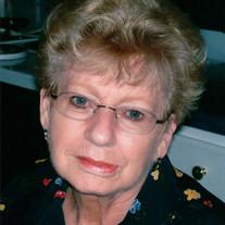 Mrs. Woodie Dale