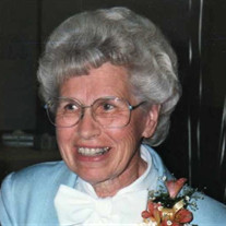 Livona Mary Butler