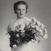 Herta Talvet