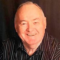 Clyde Joseph Hughes