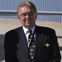 David Peter Cimarolli