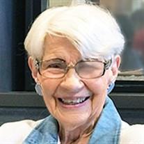 Joyce Elizabeth Perfetti