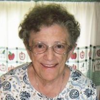 Mary Francis Schmitt