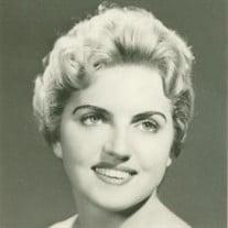 Marilyn  Ruth Smith