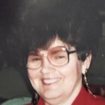 Barbara Ann Langdon