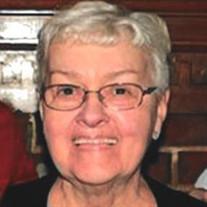 Carol V. Foster