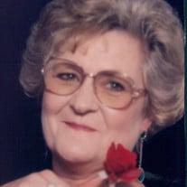 Shirley Charlene Lunceford