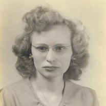 Mrs. Charlotte Moon Cheek