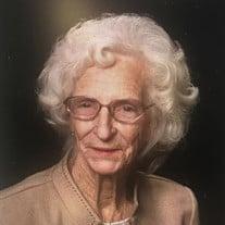 Ruby Pinyan Funderburk