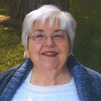 Barbara Gayle Alexander