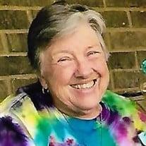 Susan  Marie Keith