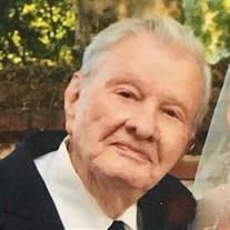 Eubert W. Linthicum Jr.