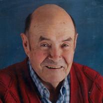 Everett B. Beals