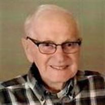 Roger W. Eicher