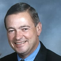 Mark G. Eikenberry