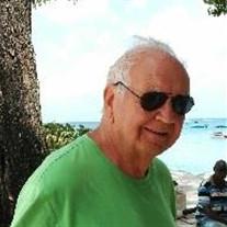 Stephen M. Raynor