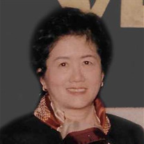 Patricia W. Deng