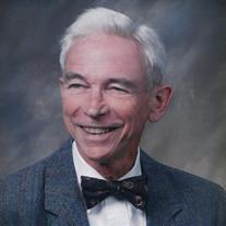 Hubert Theodore Herold