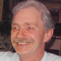 Joseph Neal Berry
