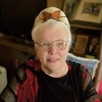 June Carol Collins