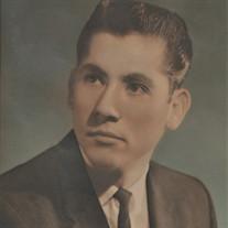 Miguel Angel Bracamontes