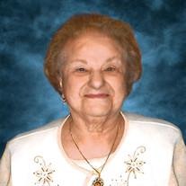 Mrs. Anna L. (Calicchio)  Mandich