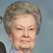 Helen Louise Babcock