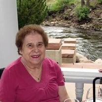 Maria Gloria Swerda