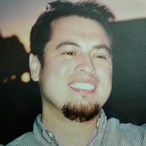 Alfredo Vega Jr.