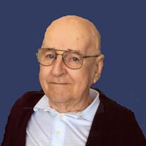 Roger D. Houston