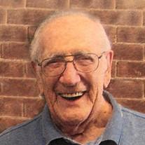 Orville C. Williamson