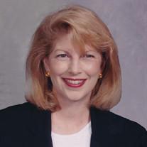Linda Barrett Greenley