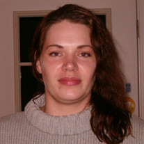 Donna Ray Daniels