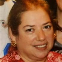 Claudina Estrada  Guerrero