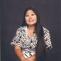 Yong Ok Cho Johnson