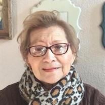 Ernestine P. Gamez