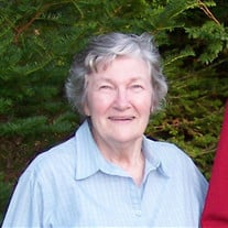 Mrs. Reta MacDonald