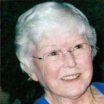 Mary  Margaret Stasek