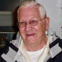 Wesley W. Estes