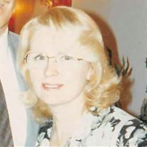Kathryn M. Peter