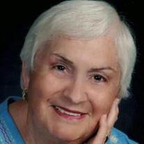 Ruth E. Arms